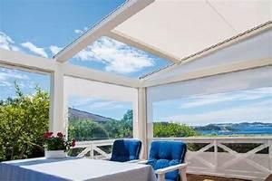 gardenplaza flexible terrassenuberdachung ermoglicht outdoor spass bei jedem wetter jederzeit With flexible terrassenüberdachung