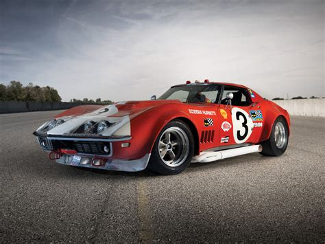 1968 Chevrolet Corvette Stingray L88 Racecar | Chevrolet ...