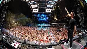Nicky Romero - Ultra Music Festival Miami 2017 - YouTube