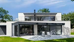 constructeur de maison d39exception maison sur mesure With site de construction de maison
