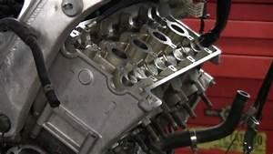 Yamaha R6 Pt 2 Camshaft Crankshaft Timing