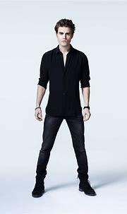 TVD - Season 5 - Stefan Salvatore Photo (36288852) - Fanpop