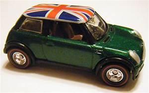 2001 Mini Cooper Hot Wheels Wiki FANDOM powered by Wikia