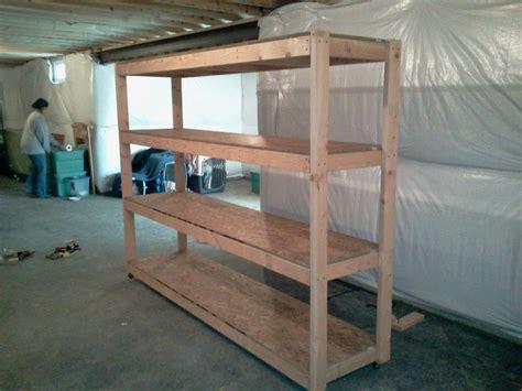 2x4 cabinet plans exceptional basement shelving plans 2 basement 2x4
