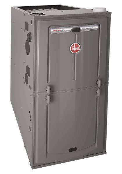 high efficiency rheem gas furnace rt classic  series