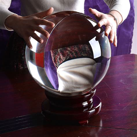 crystal ls for sale stock in usa warehouse large quartz crystal ball 250mm