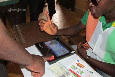 bureau de vote ouverture présidentielle 2015 ouverture des bureaux de vote à l