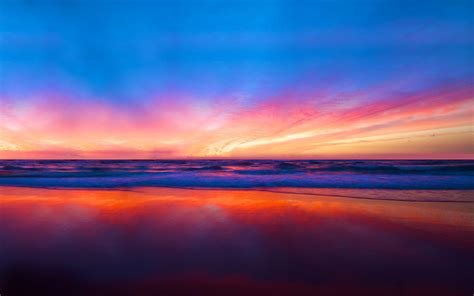 2933 Sunset Hd Wallpapers  Background Images Wallpaper