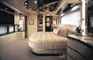 Most Luxurious Home Interiors The Most Luxurious Motorhomes Australian Caravan Co