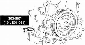 Ford 5 4 Crank Sensor