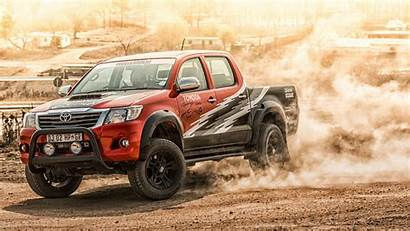 Hilux Toyota Wallpapers 4k 2160 Ultra 1080
