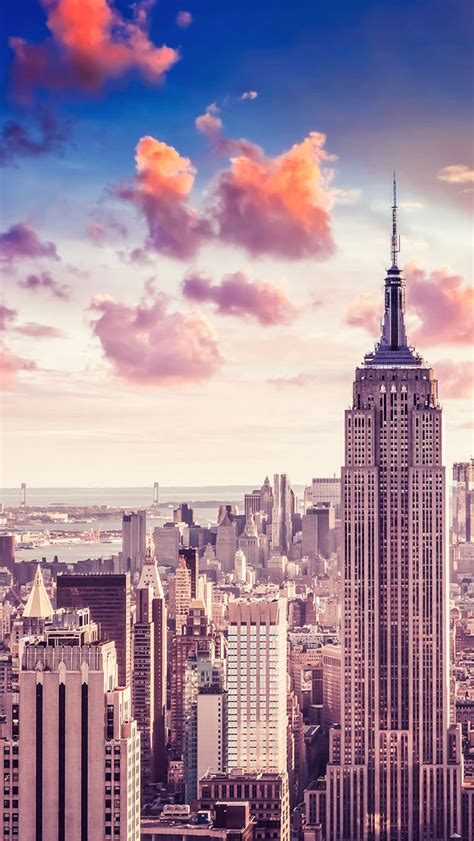 cool building skyscraper iphone 6s new york city skyscrapers the iphone wallpapers