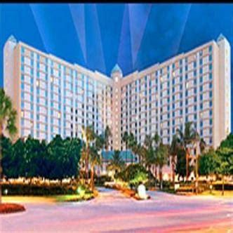 rosen plaza orlando deals  hotel