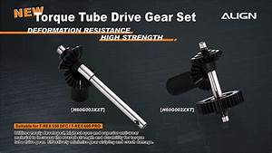 H60g003xxw Torque Tube Rear Drive Gear Set For T