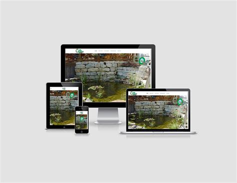 Garten Und Landschaftsbau Quandt Magdeburg by Webdesign Aus Der Eifel Referenzen Erstellte