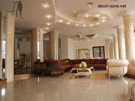 5 Modern Living Room Lighting Ideas