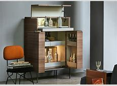 Lema Winston Drinks CabinetBar Lema Mobili Go Modern