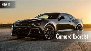 New Hp Automobile : new the exorcist 1000 hp zl1 camaro by hennessey my car pinterest chevrolet camaro ~ Medecine-chirurgie-esthetiques.com Avis de Voitures