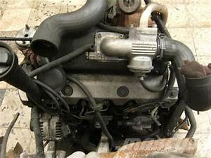 Used Volkswagen T4 2 5 Tdi Acv Engines Year  2000 For Sale