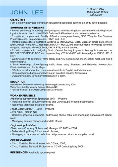 18528 resume exles for entry level entry level marketing resume sles that an entry level