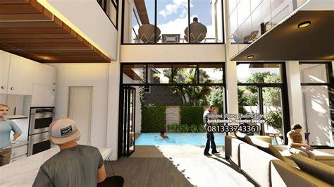 harga jasa desain rumah  arsitek murah  terbaik