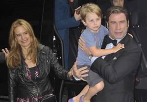 The gallery for --> Benjamin Travolta Down Syndrome