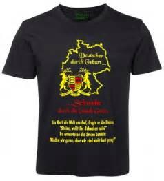 sprüche shirts coole t shirts blackshirt company lustige sprüche t shirt schwaben shirt