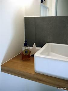 Kleines Gäste Wc Optisch Vergrößern : bettstatt manufaktur inh ulf schmidt g ste wc waschtisch ~ Markanthonyermac.com Haus und Dekorationen