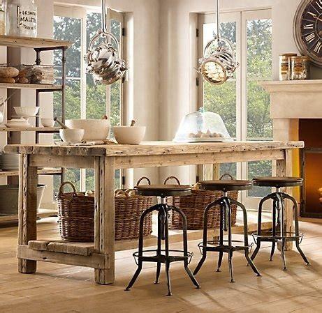 diy rustic kitchen island 30 rustic diy kitchen island ideas