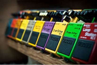 Pedals Boss Pedal Guitar Board Effects Order
