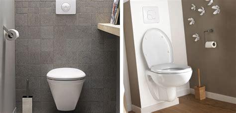 Idee Deco Toilette Chic