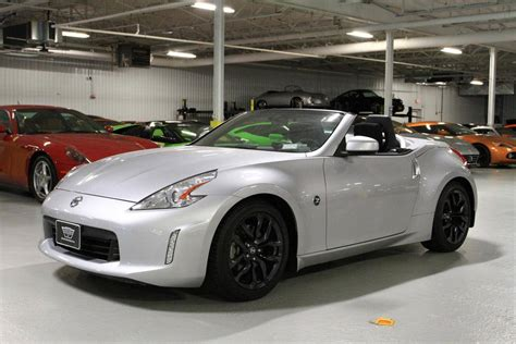 2015 Nissan 370z For Sale #2117226