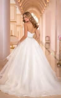 stella york wedding dresses glamorous stella york wedding dresses 2014 collection modwedding