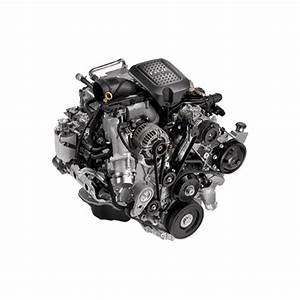 Lb7 Duramax Engine Complete Drop-in