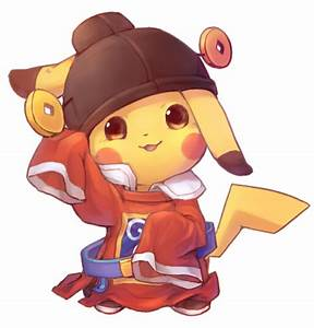 pokemon gender selector images