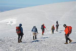 Mount Shuksan Climb 2