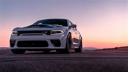 Charger Scat Dodge Pack Widebody Wallpapers