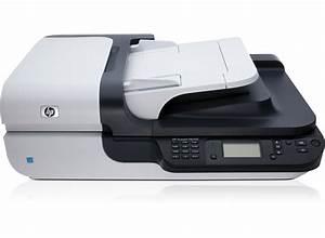 scanjet n6350 scanner With best flatbed document scanner