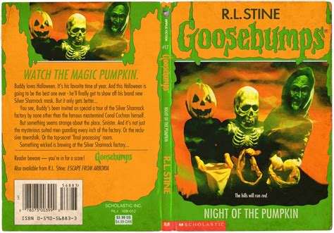 Watch Halloween 2 1981 by The Horrors Of Halloween Goosebumps Halloween Horror Book