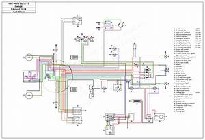 Wiring Diagram For T3  Please