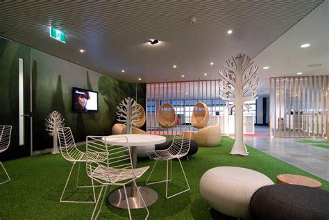Home Design Fascinating Cool Office Interior Design Best
