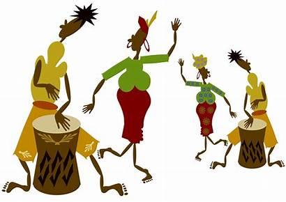 African Drama Dance Children Storytelling Tell Royalty