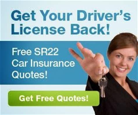 cheap sr car insurance quotes  guaranteed