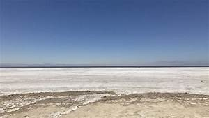 The Disappearing Salton Sea and Poor Air Quality in ...