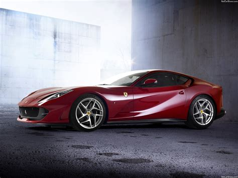 the official 812 superfast pictures thread