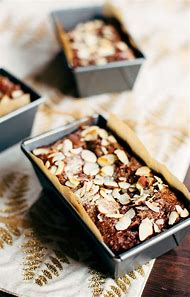Flourless Chocolate Cake Recipe with Almonds