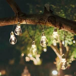 Bilder Mit Lichterkette : betterlighting lichterkette bulb mit 10 gl hbirnen online kaufen otto ~ Frokenaadalensverden.com Haus und Dekorationen