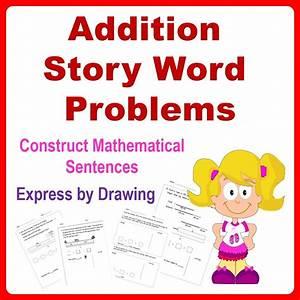 Addition Word Problems  Bar Models