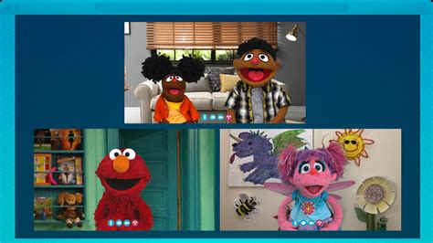 Sesame Street Addresses Racism in New Family-Friendly Special