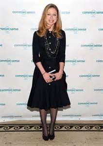 Chelsea Clinton Necklace
